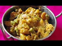 cuisine indienne vegetarienne recette indienne légumes korma