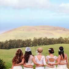 wedding venues in island 55 best hawaii big island wedding images on big