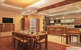 Dining Room Ideas In Private House by Private House Kitchen Design Ideas