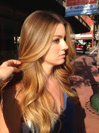 andrea miller lefevre hair long layers beach waves san diego