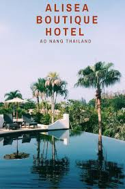 best 25 ao nang hotels ideas on pinterest ao nang hotels in