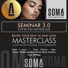 makeup school cost soma school of makeup artistry soma southafrica instagram