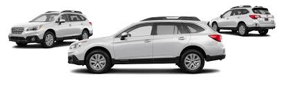2017 subaru outback awd 2 5i premium 4dr wagon research groovecar