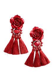 hm earrings tasseled earrings sale h m us