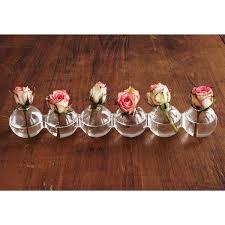 caterpillar bud vase flower centerpieces uncommongoods