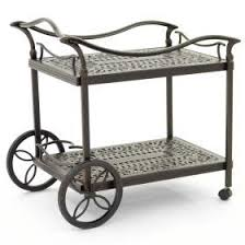 outdoor serving carts ultimate patio