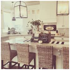 Interiors Kitchen Fall Home Tour 2015 Yellow Prairie Interiors