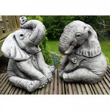 elephant garden ornament archives onefold uk