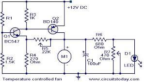 circuits u003e temperature controlled dc fan l37302 next gr