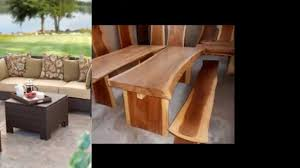 Outdoor Furniture On Line Balinese Outdoor Furniture Youtube