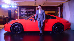 porsche india new porsche 911 launched in india