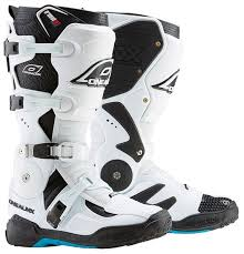 motocross boots o neal motocross boots