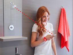 High Tech Bathroom Gadgets by 22 Best Bathroom Technology Images On Pinterest Steam Showers