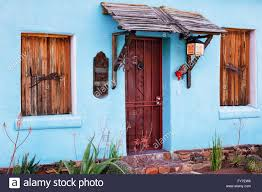 colorful architecture including doorways and adobe homes makeup