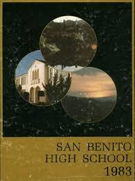 san benito high school yearbook photos 1983 san benito high school yearbook online hollister ca classmates