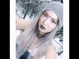 katrine bernardor hair color nadine lustre different hair colors why so gorgeous part 1 youtube