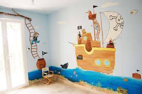 chambre pirate gar n déco chambre pirate decoration guide