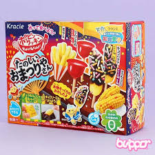 where to buy japanese candy kits kracie popin cookin tanoshii omatsuriyasan diy candy kit