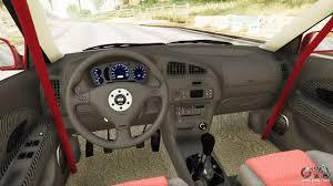 mitsubishi evo gsr custom mitsubishi lancer gsr evolution vi 1999 for gta 5