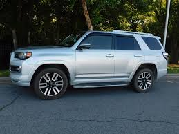 limited toyota 2015 used toyota 4runner 4wd 4dr v6 limited at honda of