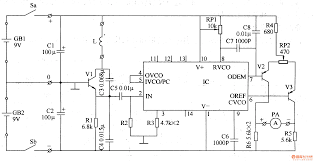 8877 Lifier Schematic Diagram Results Page 246 About U002760 Watts Amp Schematic U0027 Searching