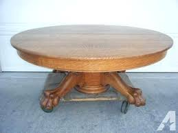 claw foot table with glass balls in the claw claw feet table oak claw foot antique table claw foot table legs