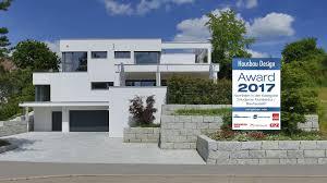 architektur bauhausstil haus design moderne architektur simple architekten wohnhaus w