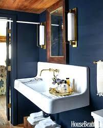 navy blue bathroom ideas blue and gray bathroom navy blue bathroom ideas medium size of