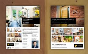 the best real estate flyer templates tools and tips u2014 resaas blog