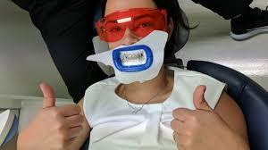 road test philips zoom whitespeed teeth whitening lifehacker
