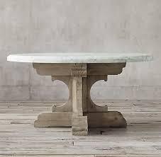 all round u0026 oval tables rh