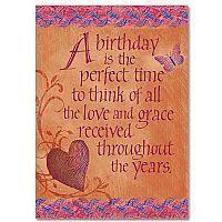67 best birthday cards images on pinterest christian birthday