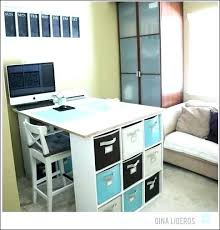 Craft Desk Organizer Craft Desks With Storage Craft Desk Craft Desks With Storage Craft