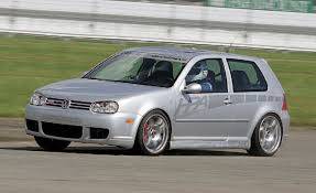 golf volkswagen 2004 2004 hpa motorsports stage ii twin turbo r32 comparison tests