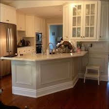 wainscoting kitchen island kitchen wainscoting accent wall assembled kitchen cabinets white