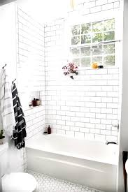 subway tile bathroom ideas white subway tile bathroom birdcages