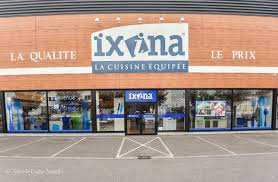 cuisine thionville cuisine ixina thionville 57100 thionville ixina