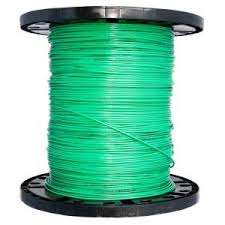 cerrowire 2500 ft 14 green solid thhn wire 112 1405m the home depot