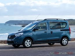 renault dokker van dacia dokker photos photogallery with 18 pics carsbase com