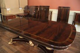 mahogany dining room set furniture mahogany dining room table extra large 9195 nice 16