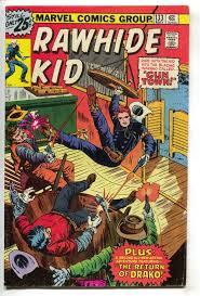 25 best western saloon ideas on pinterest wild west theme rawhide kid 133 marvel 1976 fn vf 62 cowboy western saloon bar shootout