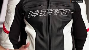 best mens leather motorcycle jacket 2013 leather motorcycle jacket buying guide at revzilla com youtube