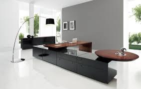 Modern Executive Office Desks Nino A Unique Desk