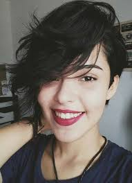 short pixie hairstyles for people with big jaws 100 short hairstyles for women pixie bob undercut hair fashionisers