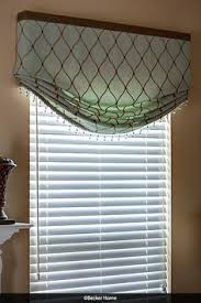 relaxed roman shade pattern relaxed roman shade valance in ultra marine ikat pattern creates a