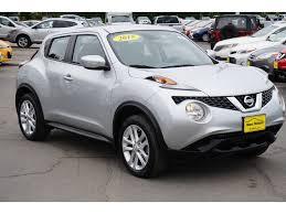 nissan juke used cars used 2015 nissan juke for sale sanford me near portland