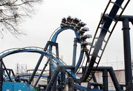 6 Flags Over Ga Rides Homepage