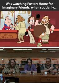 The Big Lebowski Meme - cartoons anime the big lebowski anime and cartoon gifs memes
