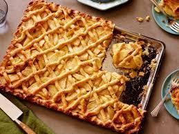 thanksgiving apple cake divascuisine