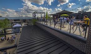 The United Nations Dining Room And Rooftop Patio Update Kansas City Area Restaurants Offering Eclipse Specials